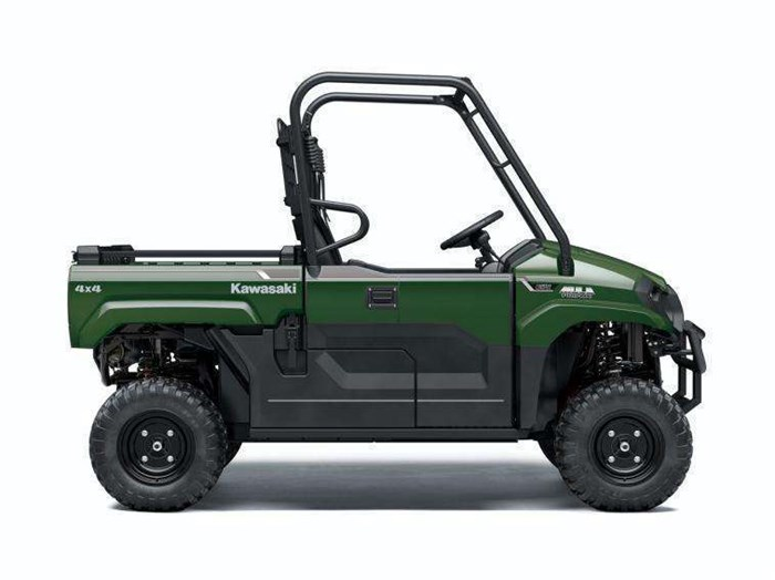 2019 KAWASAKI MULE PRO-MX EPS Photo 4 of 6