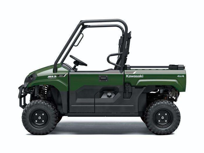 2019 KAWASAKI MULE PRO-MX EPS Photo 5 of 6