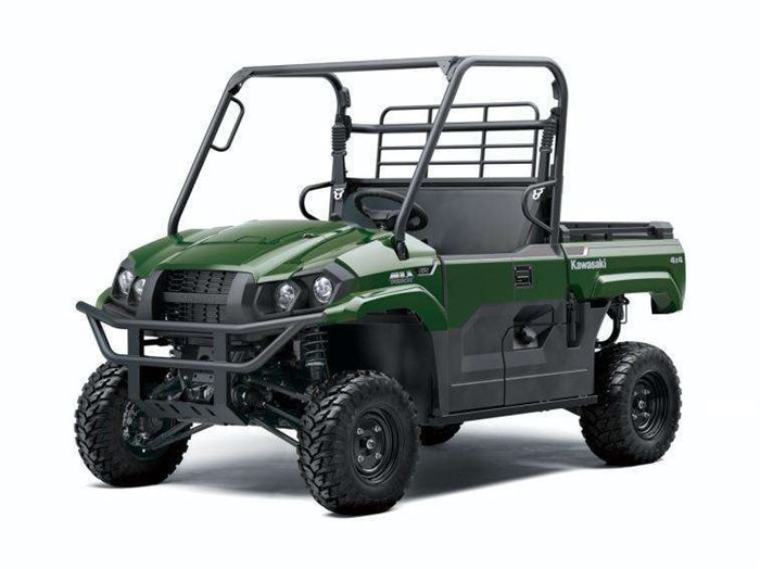 2019 KAWASAKI MULE PRO-MX EPS Photo 6 of 6