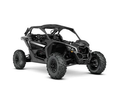 2019 Can-Am Maverick™ X3 X™ RS Turbo R Photo 1 of 1