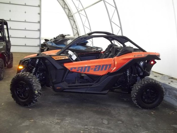 Can Am X3 For Sale >> Can Am Maverick X3 X Ds Turbo R 2019 New Atv For Sale In