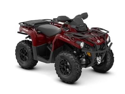 2019 Can-Am Outlander™ XT™ 570 Photo 1 of 1