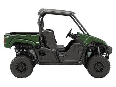 2019 Yamaha Viking EPS Photo 1 of 1