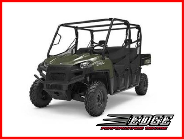 2019 Polaris Ranger Crew 570-6 Photo 1 of 3