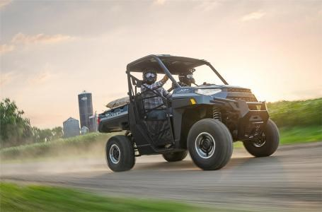 2019 Polaris RANGER XP® 1000 EPS Photo 1 of 5