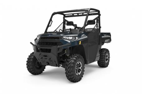 2019 Polaris RANGER XP® 1000 EPS Photo 2 of 5