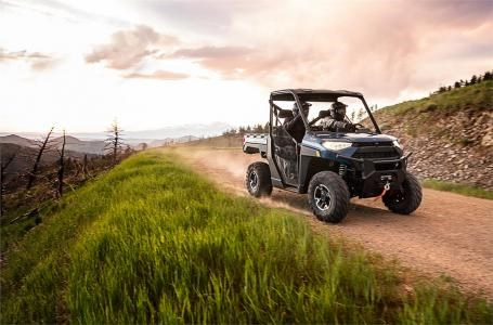 2019 Polaris RANGER XP® 1000 EPS Photo 4 of 5