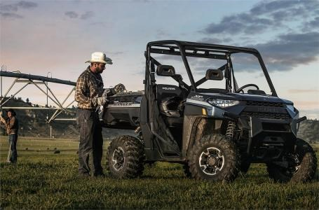 2019 Polaris RANGER XP® 1000 EPS Photo 5 of 5
