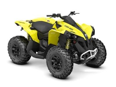2019 Can-Am Renegade® 570 Photo 1 of 1