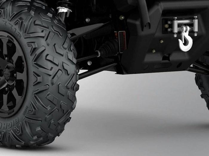 2019 Can-Am Defender XT™ HD10 Mossy Oak Break-Up Cou Photo 3 of 8