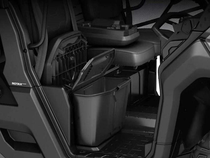 2019 Can-Am Defender XT™ HD10 Mossy Oak Break-Up Cou Photo 6 of 8