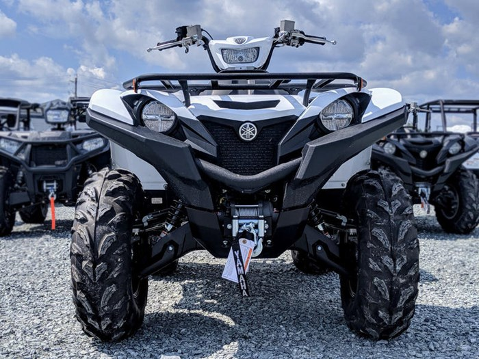 2019 Yamaha Grizzly EPS Photo 2 of 11