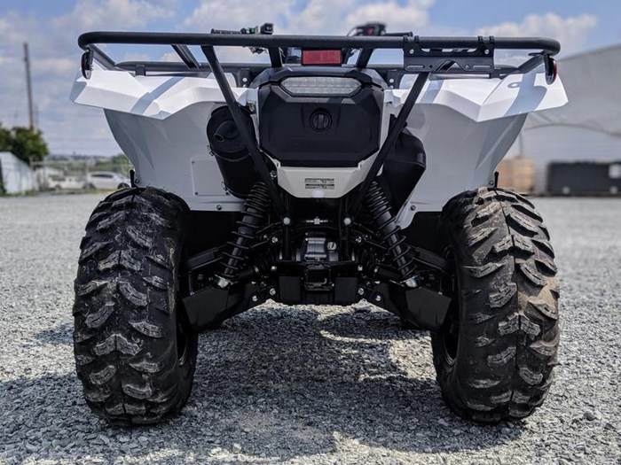 2019 Yamaha Grizzly EPS Photo 6 of 11