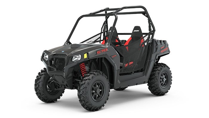2019 Polaris RZR 570 EPS Photo 1 of 4