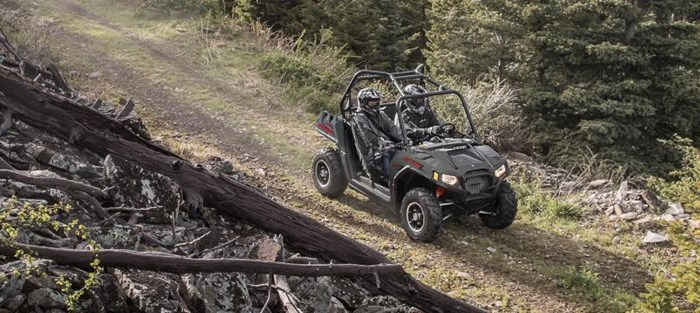 2019 Polaris RZR 570 EPS Photo 2 of 4