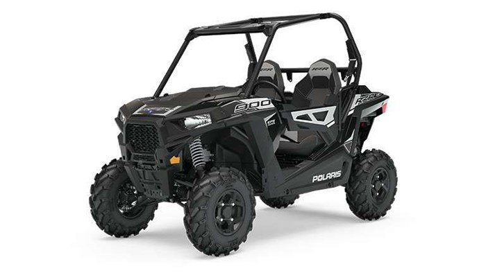 2019 Polaris RZR 900 EPS BLACK PEARL Photo 1 of 5