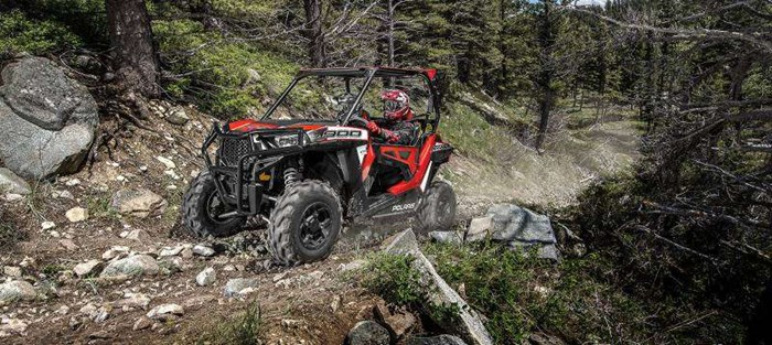 2019 Polaris RZR 900 EPS BLACK PEARL Photo 4 of 5