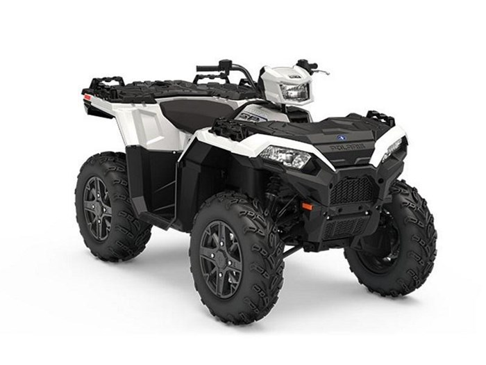 2019 Polaris Sportsman® 850 SP Photo 5 of 8