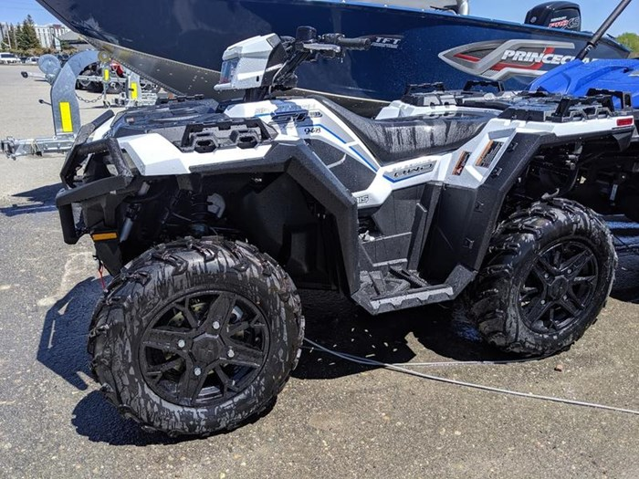 2019 Polaris Sportsman® 850 SP Photo 1 of 8