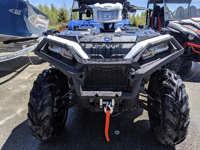 2019 Polaris Sportsman® 850 SP Photo 2 of 8