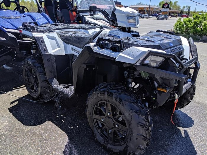 2019 Polaris Sportsman® 850 SP Photo 3 of 8