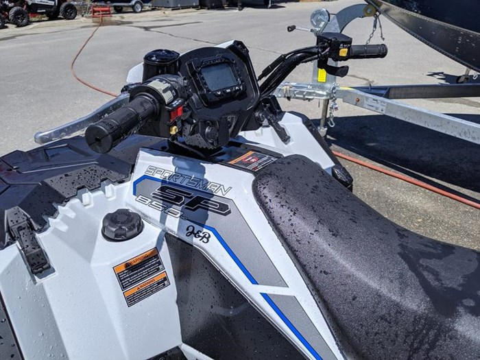 2019 Polaris Sportsman® 850 SP Photo 4 of 8