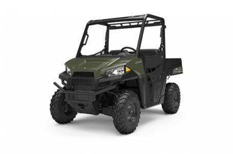2019 Polaris RANGER 570 EFI Photo 1 of 3