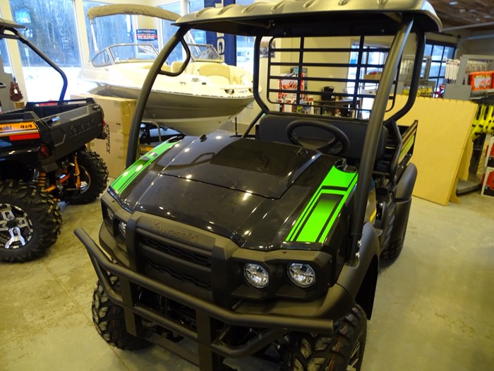 2019 Kawasaki Mule SX XC Special Edition SOLD Photo 2 of 12