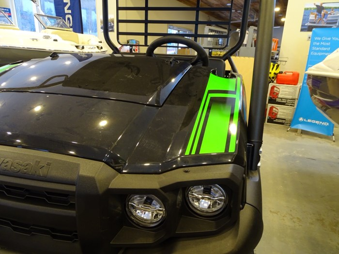 2019 Kawasaki Mule SX XC Special Edition SOLD Photo 8 of 12