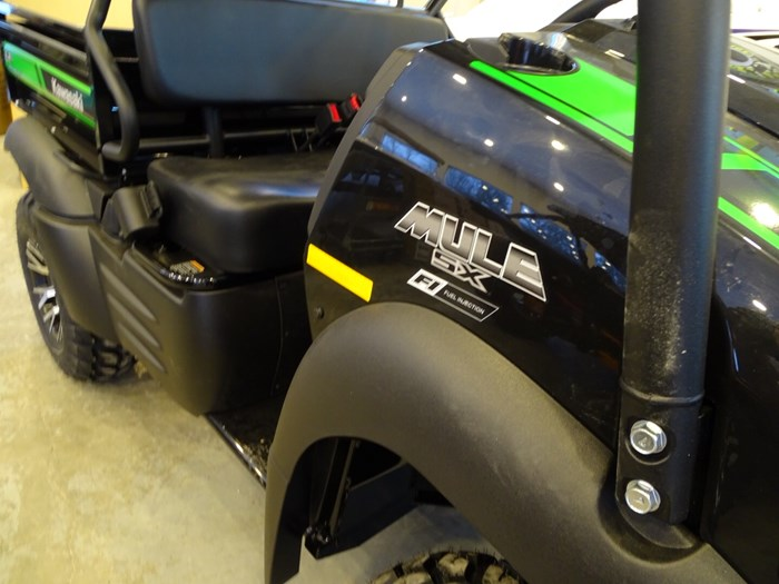 2019 Kawasaki Mule SX XC Special Edition SOLD Photo 4 of 12