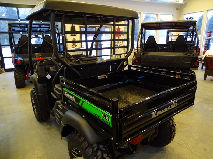 2019 Kawasaki Mule SX XC Special Edition SOLD Photo 6 of 12