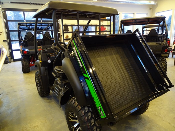 2019 Kawasaki Mule SX XC Special Edition SOLD Photo 7 of 12