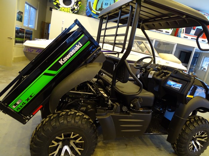 2019 Kawasaki Mule SX XC Special Edition SOLD Photo 9 of 12