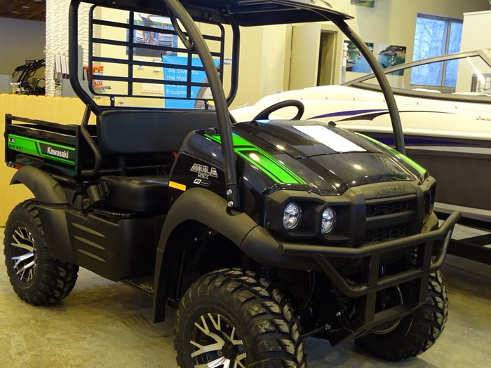 2019 Kawasaki Mule SX XC Special Edition SOLD Photo 1 of 12
