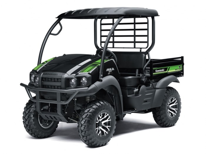 2019 Kawasaki Mule SX XC Special Edition SOLD Photo 11 of 12