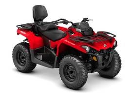 2019 Can-Am Outlander™ MAX 450 Photo 1 of 1