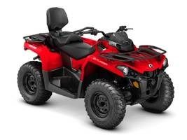 2019 Can-Am Outlander™ MAX 570 Photo 1 of 1