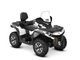 2019 Can-Am Outlander™ Max North Edition 650 Photo 1 of 1