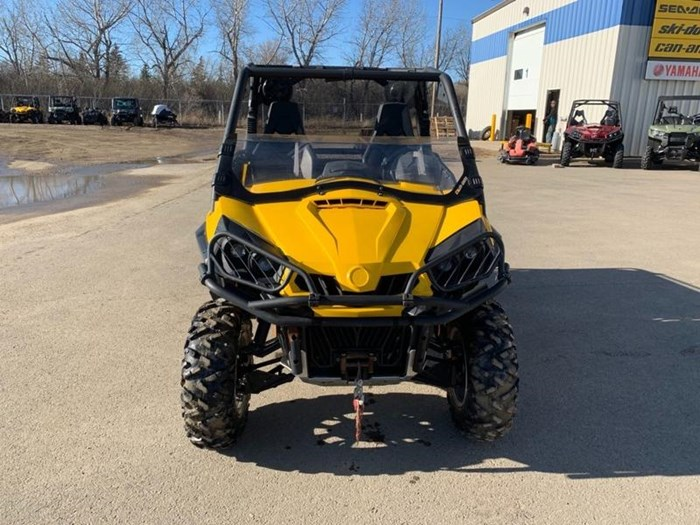 2011 Can-Am Commander™ XT™ 800R Photo 3 of 4