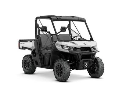 2019 Can-Am Defender XT™ HD8 Photo 1 of 1