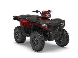 2019 Polaris Sportsman® 570 SP Photo 1 of 1