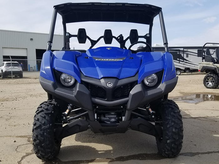 2019 Yamaha Viking EPS Photo 2 of 8