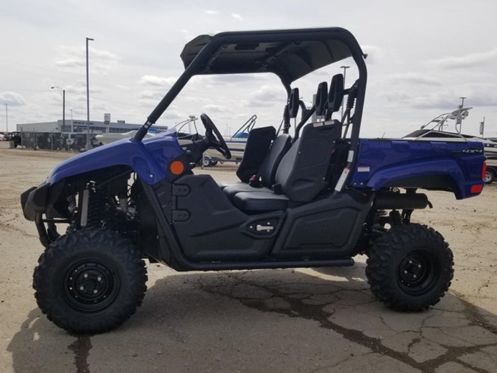 2019 Yamaha Viking EPS Photo 3 of 8