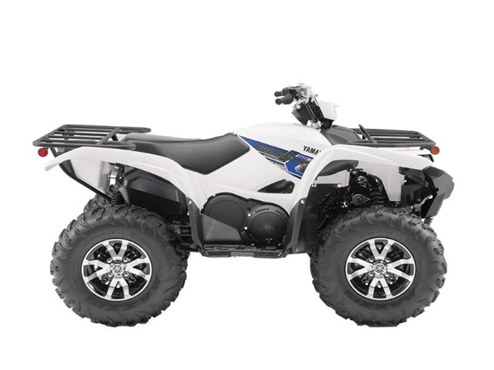 2019 Yamaha Grizzly EPS Photo 8 of 8