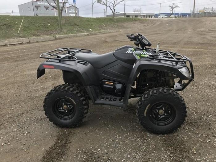 2018 Textron Off Road Alterra VLX 700 EPS Photo 4 of 5