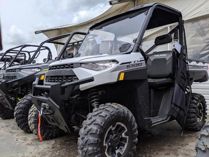 2019 Polaris Ranger XP® 1000 EPS Photo 2 sur 12