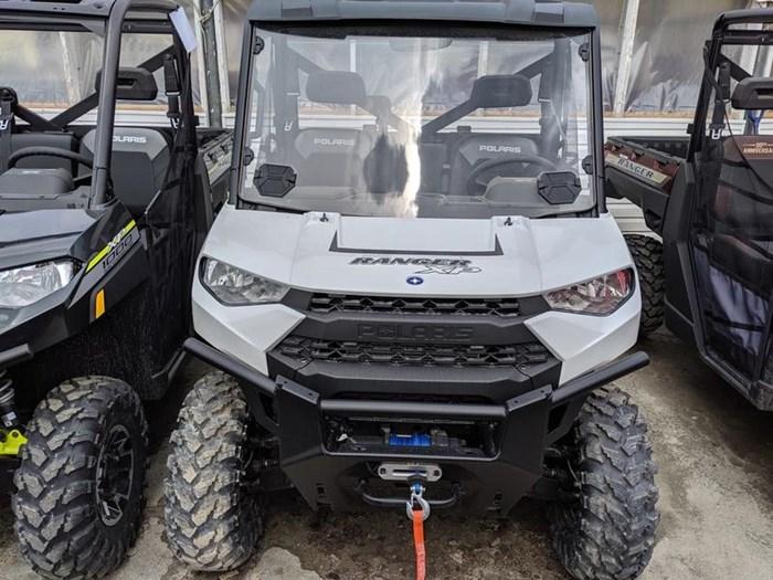 2019 Polaris Ranger XP® 1000 EPS Photo 3 sur 12