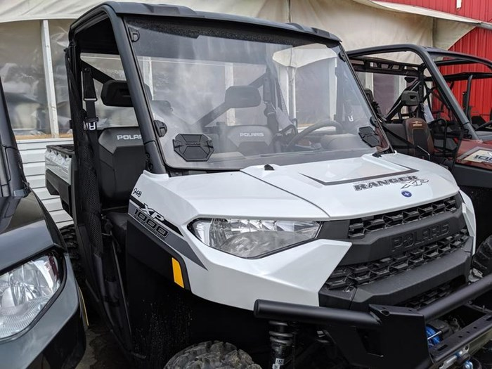 2019 Polaris Ranger XP® 1000 EPS Photo 4 sur 12