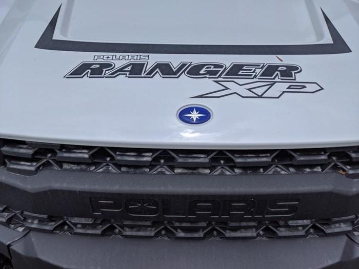 2019 Polaris Ranger XP® 1000 EPS Photo 8 sur 12