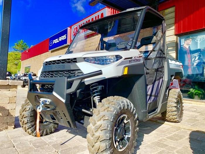 2019 Polaris Ranger XP® 1000 EPS Photo 1 sur 12